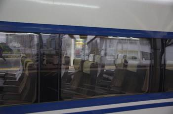 371系の窓